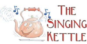 The Singing Kettle - Whitby